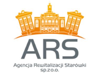 Agencja Rewitalizacji Starówki