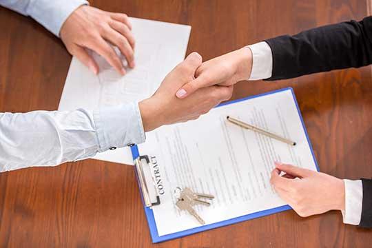 Founders agreement, co to jest i kiedy podpisywać